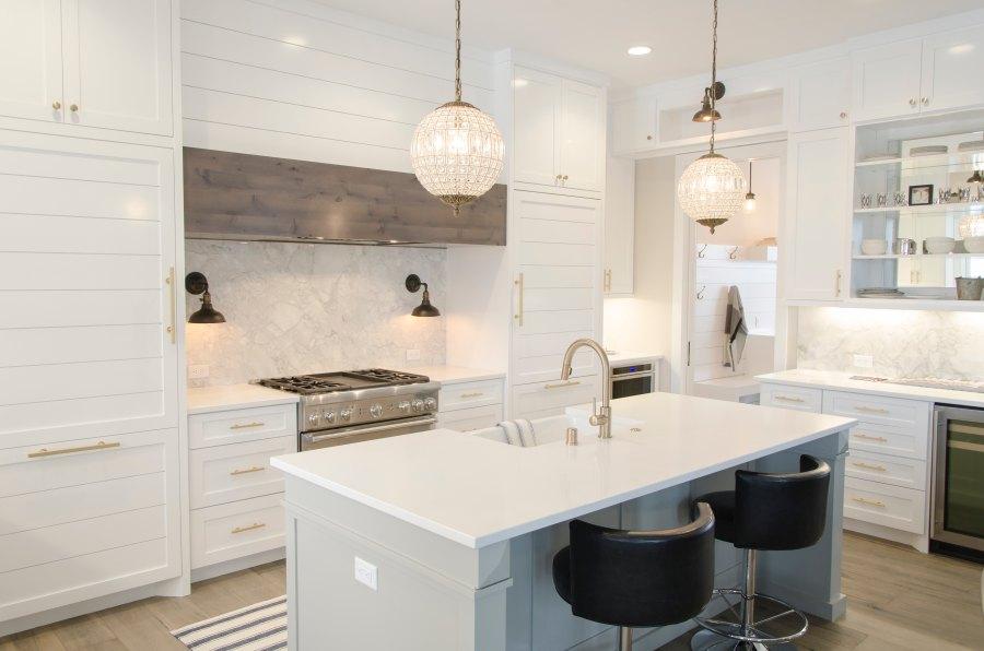 Calgary - Roxboro Kitchen
