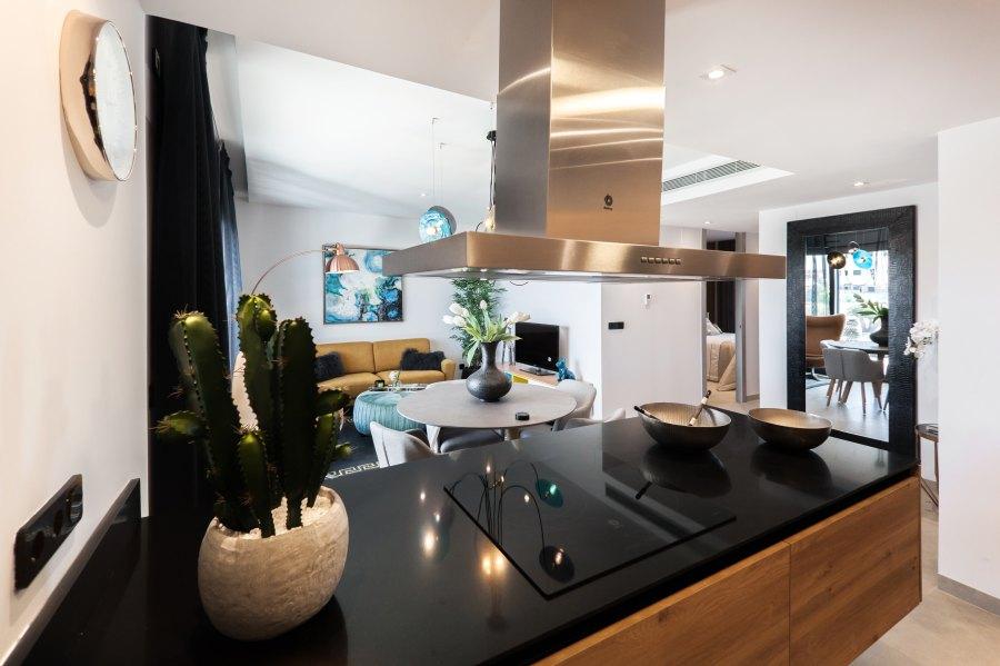 High River - Kitchen
